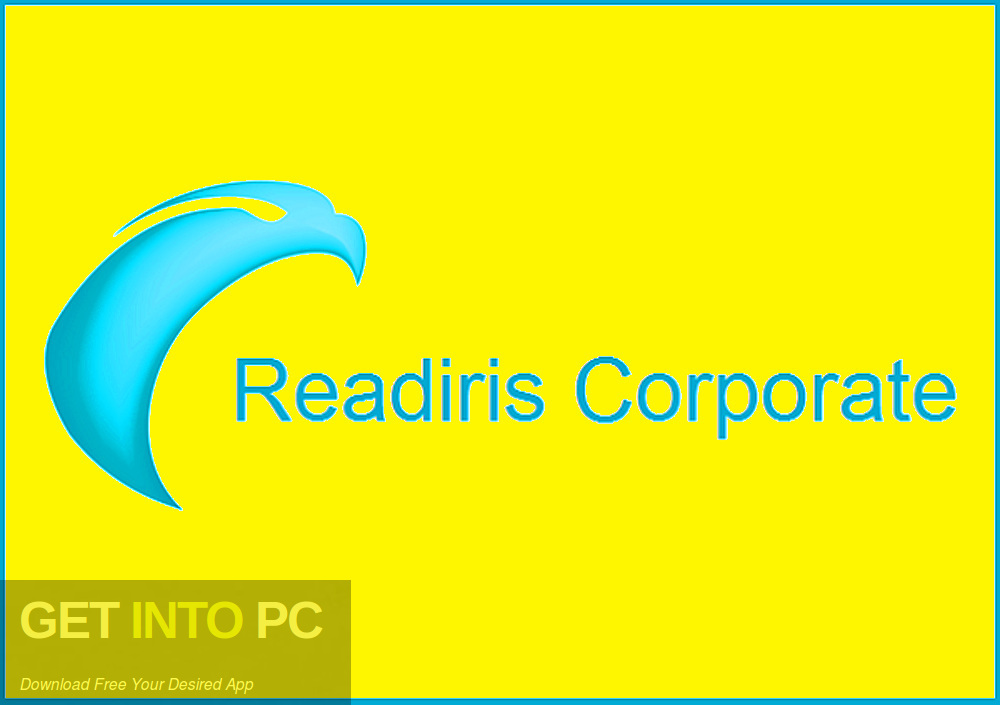 Readiris Corporate 17.2 Free Download-GetintoPC.com