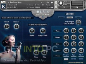 Realitone Realivox: Blue (KONTAKT) Direct Link Download-GetintoPC.com