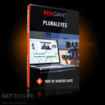 Red Giant PluralEyes Free Download