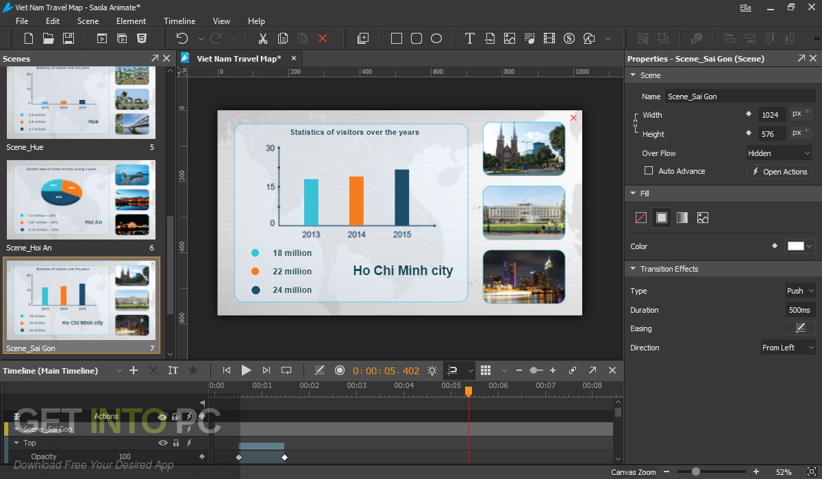 Saola Animate Professional 2020 Latest Version Download