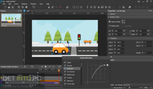 Saola Animate Professional 2019 Free Download-GetintoPC.com