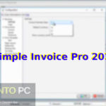 Simple Invoice Pro 2019 Free Download