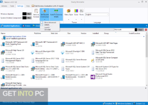Smarty Uninstaller Pro 2019 Latest Version Download-GetintoPC.com