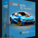Download SolidRocks for 3ds Max 2010 – 2016