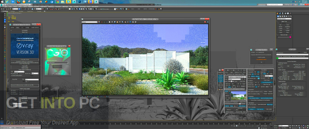 SolidRocks for 3ds Max 2010 - 2016 Latest Version Download-GetintoPC.com