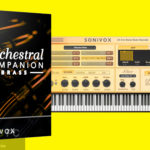 Sonivox – Orchestral Companion Brass VST Free Download