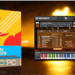Sonokinetic – Sultan Strings (KONTAKT) Free Download