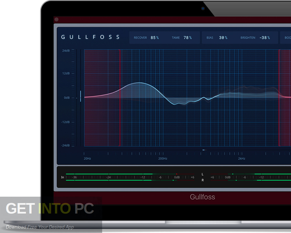 Soundtheory - Gullfoss VST Direct Link Download-GetintoPC.com