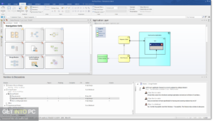 Sparx Systems Enterprise Architect 2019 Free Download-GetintoPC.com