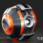 Strata Design 3D CX v7.0.2 x86 2011 Free Download