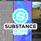Substance Bitmap2Material 2017 Free Download
