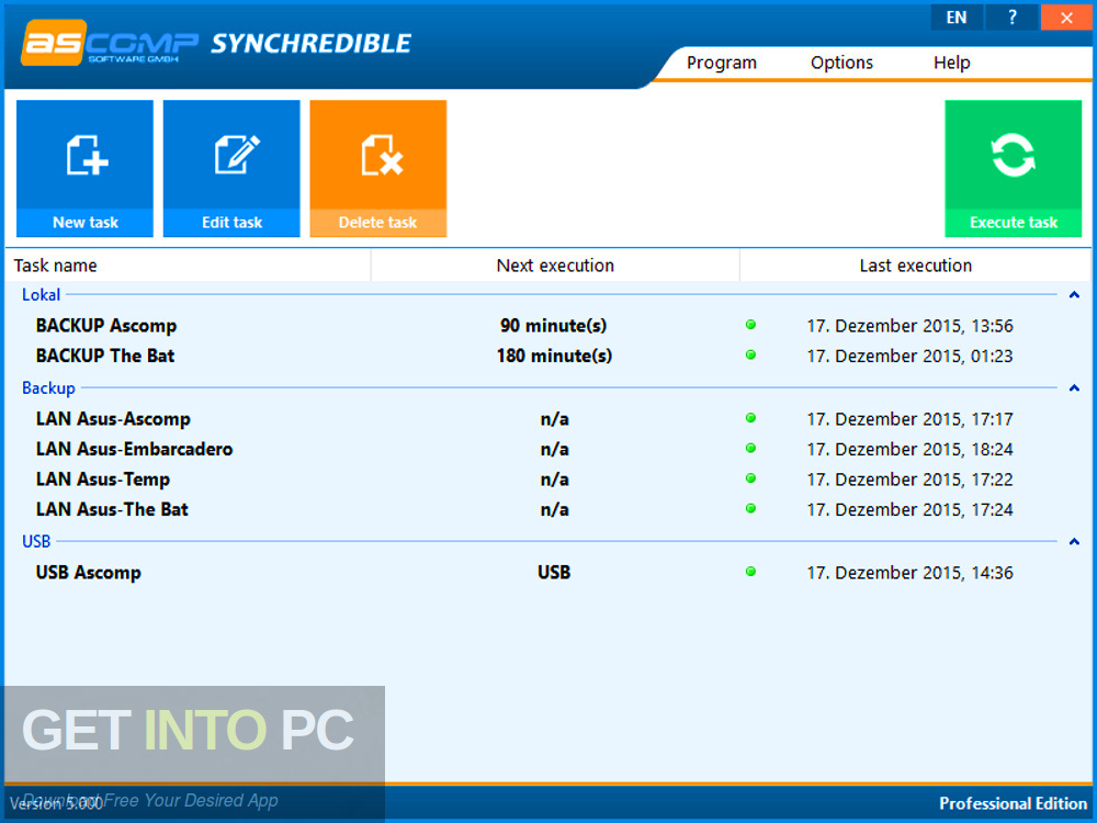 Synchredible Professional 2020 Latest Version Download