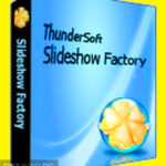 ThunderSoft Slideshow Factory 2019 + Template Free Download