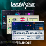 UJAM Beatmaker (DOPE, EDEN, HUSTLE) Free Download