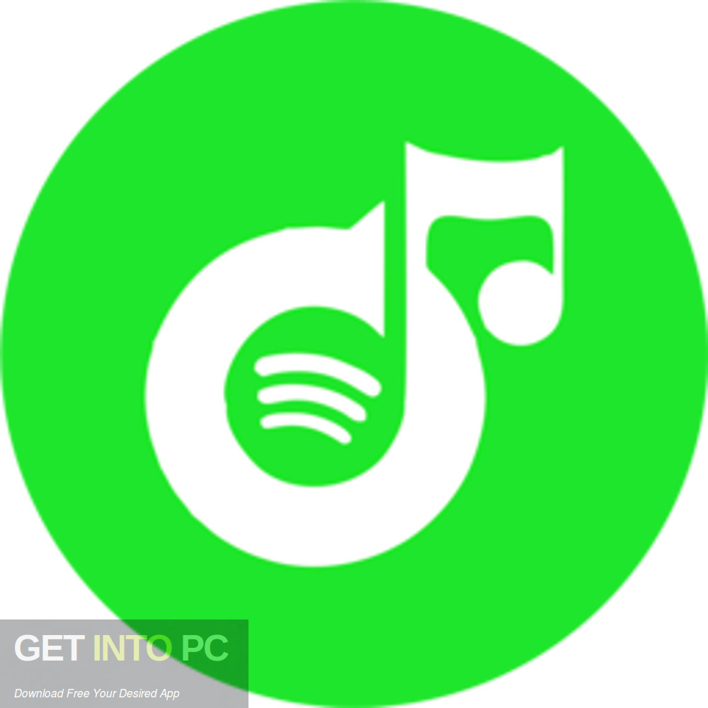 UkeySoft Spotify Music Converter Pro 2019 Free Download-GetintoPC.com