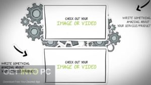 VideoHive Create Your Story Whiteboard Character Pack for After Effects Direct Link Download-GetintoPC.com
