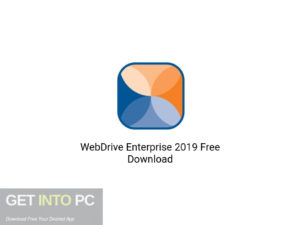 WebDrive Enterprise 2019 Offline Installer Download-GetintoPC.com