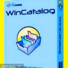 WinCatalog 2019 Free Download-GetintoPC.com