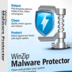 WinZip Malware Protector 2019 Free Download