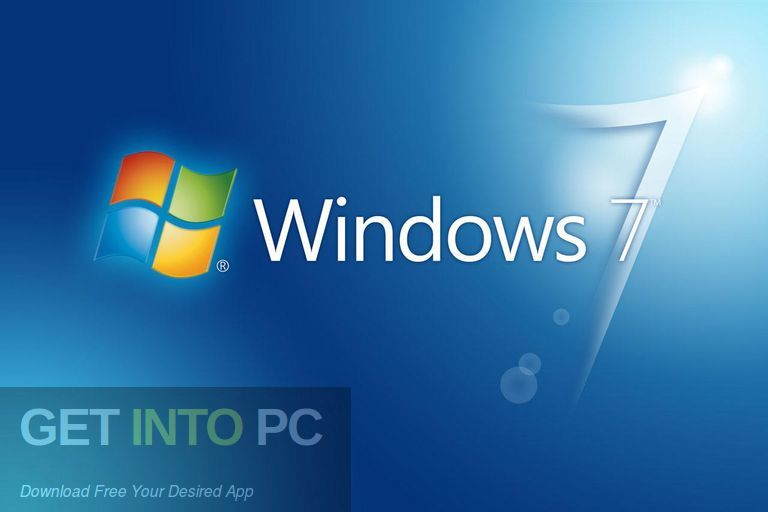 Windows 7 AIl in One 32 64 Bit Updated June 2019 Free Download-GetintoPC.com