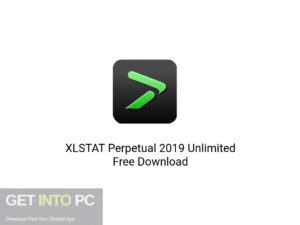 XLSTAT Perpetual 2019 Unlimited Latest Version Download-GetintoPC.com