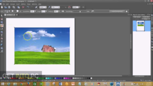 Xara Photo & Graphic Designer Pro 2019 Free Download-GetintoPC.com