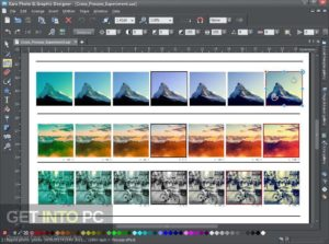 Xara Photo & Graphic Designer Pro 2019 Offline Installer Download-GetintoPC.com