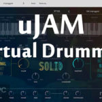 uJAM – Virtual Drummer 2019 Free Download