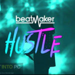 uJAM – beatMaker HUSTLE VST Free Download