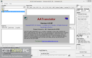 AATranslator Extended v4 2011 Direct Link Download-GetintoPC.com