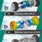 ANSYS Discovery Live Ultimate 2019 Free Download-GetintoPC.com
