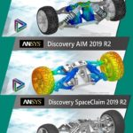 ANSYS Discovery Live Ultimate 2019 Free Download