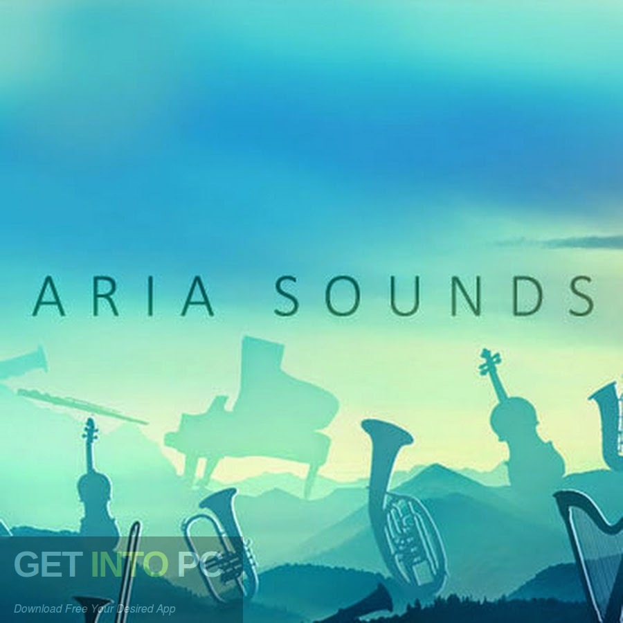 ARIA Sounds - CATALYST (KONTAKT) Free Download-GetintoPC.com
