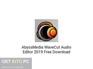 AbyssMedia WaveCut Audio Editor 2019 Latest Version Download-GetintoPC.com