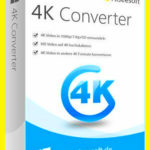 Aiseesoft 4K Converter Pro 2019 Free Download