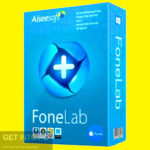 Aiseesoft FoneLab Pro 2019 Free Download