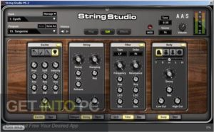 Applied Acoustics Systems String Studio VS-2 VST Free Download-GetintoPC.com