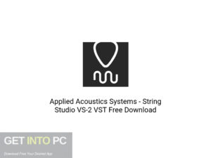 Applied Acoustics Systems String Studio VS-2 VST Latest Version Download-GetintoPC.com