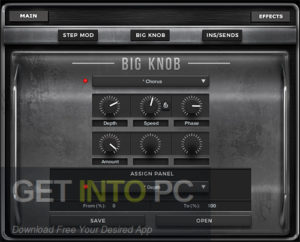 Audio Imperia Decimator Drums (KONTAKT) Direct Link Download-GetintoPC.com