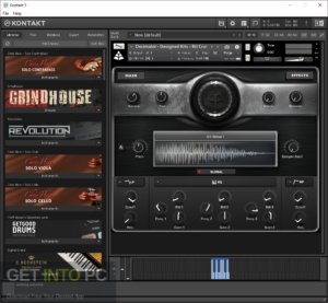 Audio Imperia Decimator Drums (KONTAKT) Free Download-GetintoPC.com