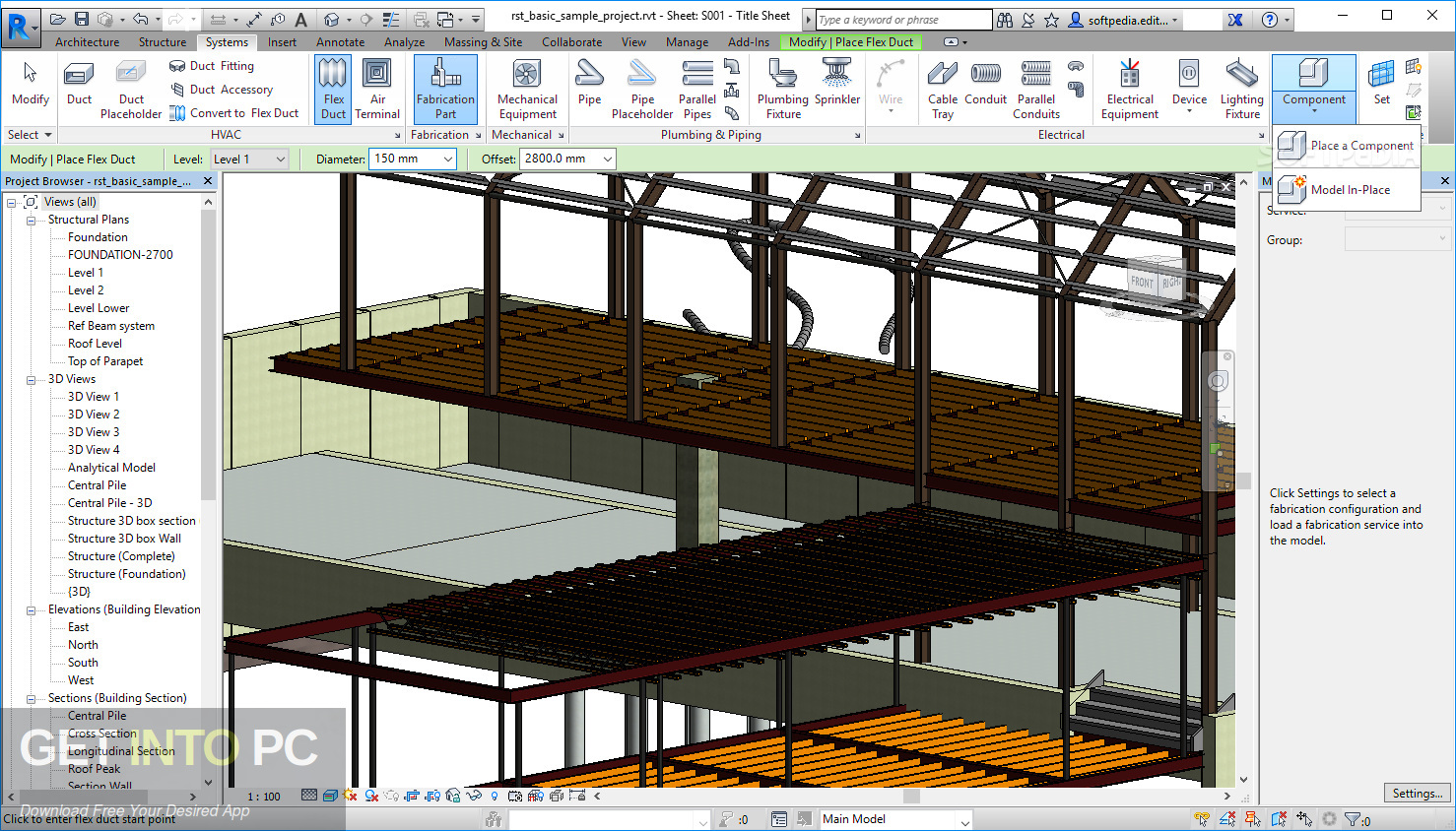Autodesk Revit 2021 Latest Version Download