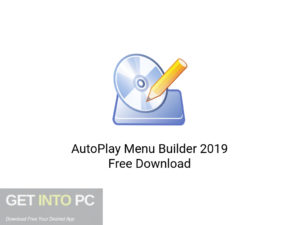 AutoPlay Menu Builder 2019 Latest Version Download-GetintoPC.com