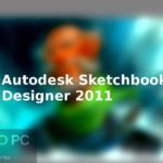 Autodesk Sketchbook Designer 2011 Free Download