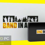 Band-in-a-Box 2019 + RealBand + RealTracks Sets 301-328 + Update Download