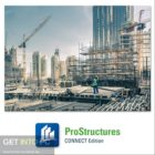 Bentley ProStructures CONNECT Edition Free Download-GetintoPC.com