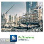 Bentley ProStructures CONNECT Edition Free Download
