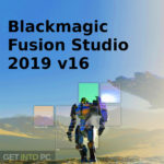 Blackmagic Fusion Studio 2019 v16 Free Download