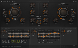 Cableguys FilterShaper Curve MidiShaper VST Direct Link Download-GetintoPC.com