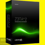 Cakewalk – Z3TA+ 2 VST Free Download