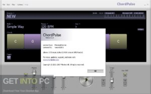 ChordPulse 2017 v2.5 Offline Installer Download-GetintoPC.com